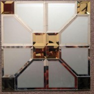 MJP408 плитка-мозаика