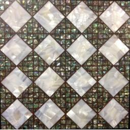MBK016 плитка-мозаика