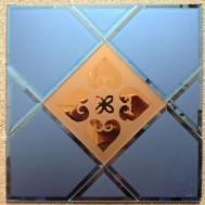 MJP412 плитка-мозаика