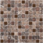 K-716 плитка-мозаика