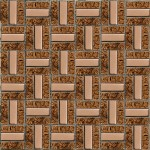 MS-619 плитка-мозаика